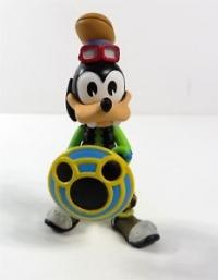 Funko Mystery Minis - Kingdom Hearts: Goofy Box Art