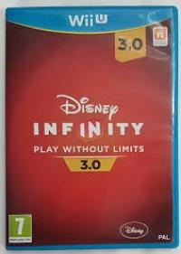 Disney Infinity 3.0 Box Art