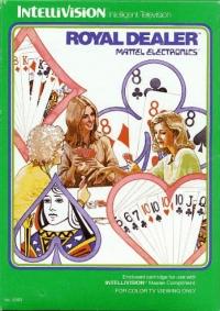 Royal Dealer (purple label) Box Art
