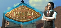 Pahelika: Revelations HD Box Art