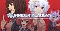 Sunrider Academy Box Art