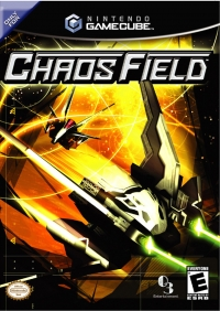 Chaos Field Box Art