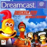 Chicken Run: Hennen Rennen Box Art