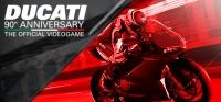 Ducati: 90th Anniversary Box Art
