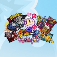 Super Bomberman R Box Art