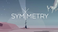 Symmetry Box Art