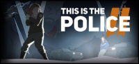 This Is the Police 2 Box Art
