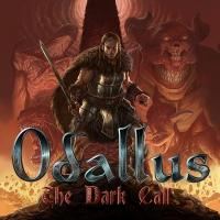Odallus: The Dark Call Box Art