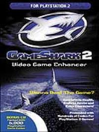GameShark 2 Box Art