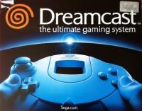 Sega Dreamcast [NA] Box Art
