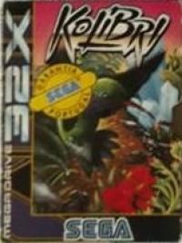 Kolibri [PT] Box Art
