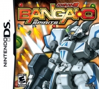 Bangai-O Spirits Box Art
