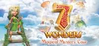 7 Wonders: Magical Mystery Tour Box Art