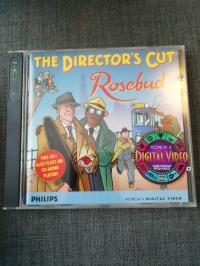 Rosebud: The Director's Cut Box Art