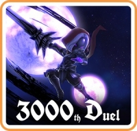 3000th Duel Box Art