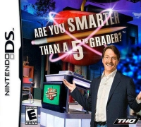 Are You Smarter than a 5th Grader? Box Art