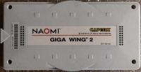 Giga Wing 2 Box Art