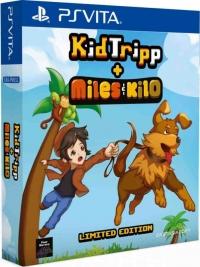 Kid Tripp + Miles & Kilo - Limited Edition Box Art