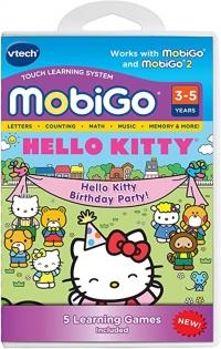 Hello Kitty Box Art