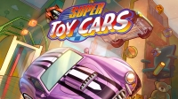 Super Toy Cars Box Art