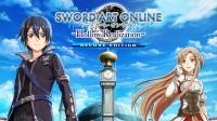 SWORD ART ONLINE: Hollow Realization Deluxe Edition Box Art