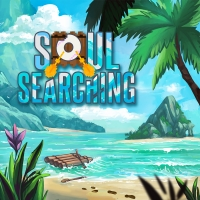 Soul Searching Box Art