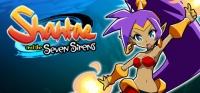 Shantae and the Seven Sirens Box Art