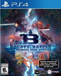 Bounty Battle Box Art