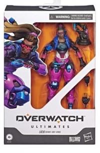 Overwatch Ultimates Bitrate Lucio Box Art