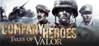 Company of Heroes: Tales of Valor Box Art