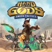 Hand of the Gods Box Art