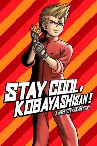 Stay Cool, Kobayashi-san!: A River City Ransom Story Box Art
