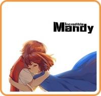 Incredible Mandy Box Art
