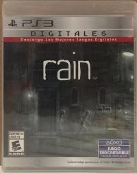 Rain - Digitales Collection Box Art