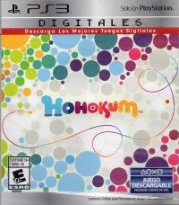 Hohokum - Digitales Collection Box Art