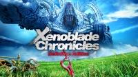 Xenoblade Chronicles: Definitive Edition Box Art