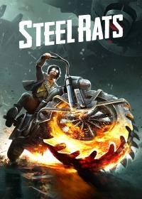Steel Rats Box Art