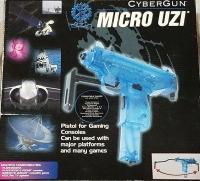 Cybergun Micro Uzi Box Art