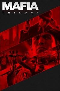 Mafia: Trilogy Box Art