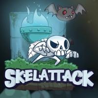 Skelattack Box Art