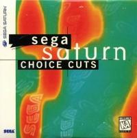 Sega Saturn Choice Cuts Box Art