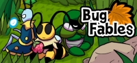 Bug Fables: The Everlasting Sapling Box Art