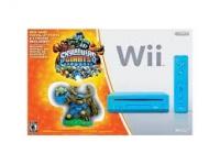 Nintendo Wii - Skylanders Giants Box Art