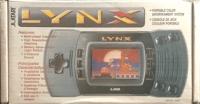Atari Lynx (C398799-024) Box Art