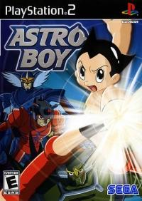 Astro Boy Box Art
