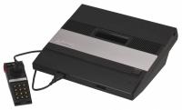 Atari 5200 (2 ports) [NA] Box Art