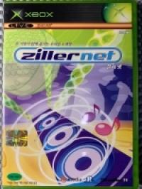 Zillernet Box Art