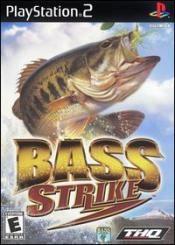 Bass Strike Box Art