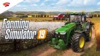 Farming Simulator 19 Box Art