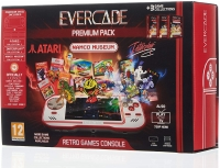 Blaze Evercade - Premium Pack Box Art
